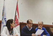 Sérgio Galvão renovou mandato na direção da Física