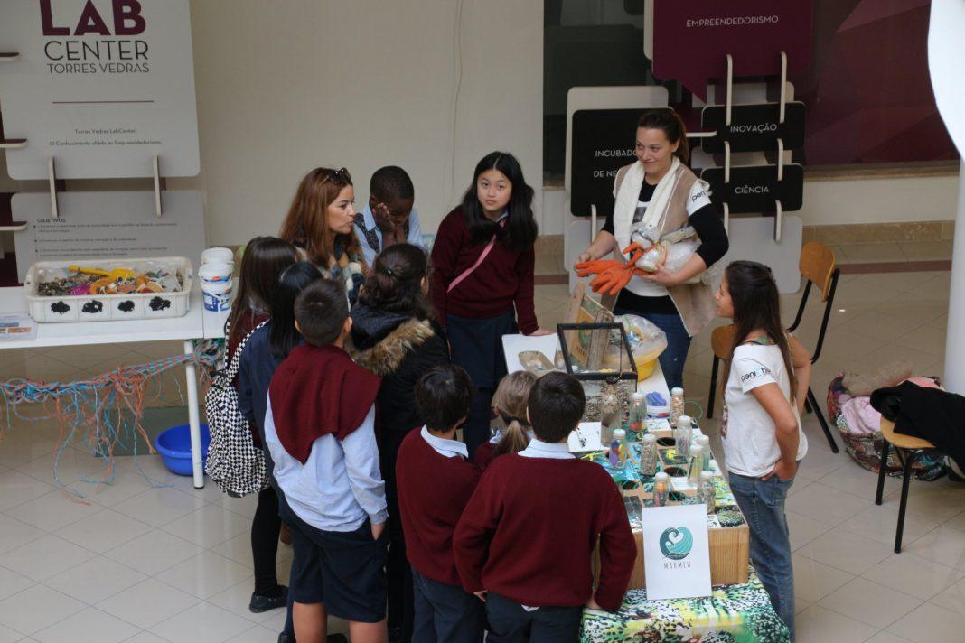 Escola Internacional de Torres Vedras assinalou a semana das ciências