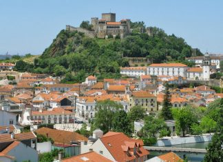 Oeste abdica de querer ser Capital Europeia da Cultura 2027 para apoiar Leiria