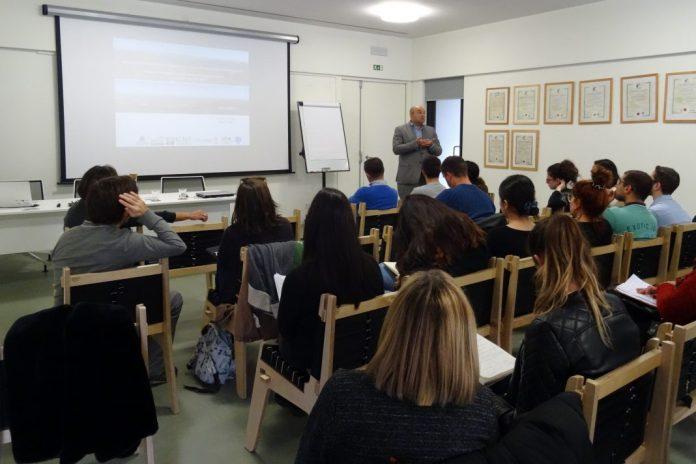 """""""Workshop"""" sobre a gestão de áreas protegidas decorreu em Torres Vedras"""