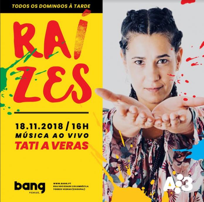 Ritmo, música e workshops de dança na Bang Venue