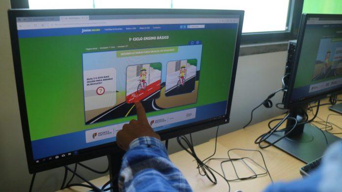 Portal sobre educação rodoviária foi lançado em Torres Vedras