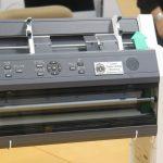 Núcleo Lions Torres Vedras Histórica entrega impressora Braille