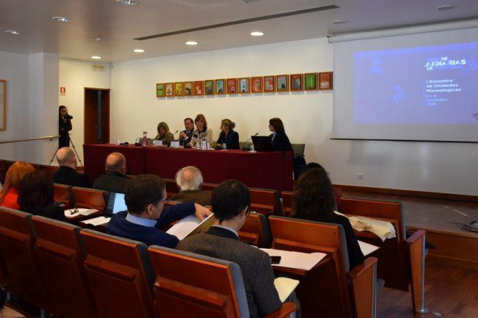 Torres Vedras acolheu 1º Encontro de Unidades Museológicas da Rede de Judiarias