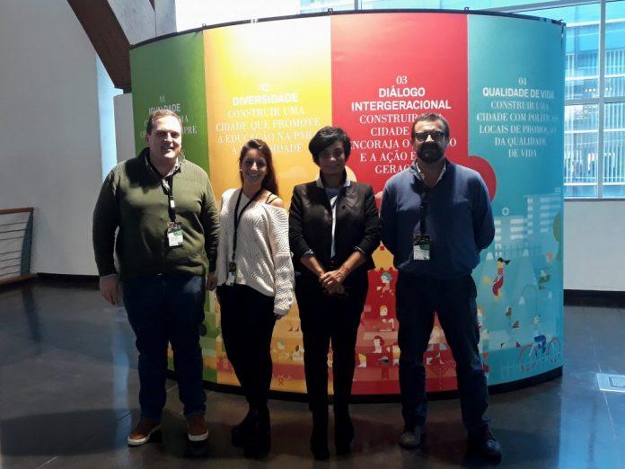 Torres Vedras participou no Congresso Internacional das Cidades Educadoras
