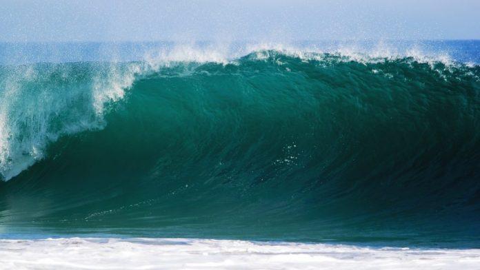 Formado consórcio para instalar parque de energia das ondas em Peniche