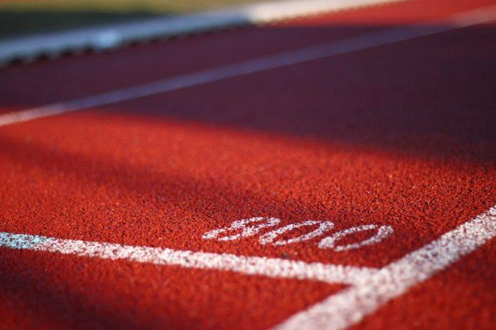 Pista Municipal de Atletismo em manutenção até 8 de dezembro