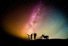 """O Centro de Educação Ambiental vai receber a atividade""""Observação do céu noturno com telescópio"""""""