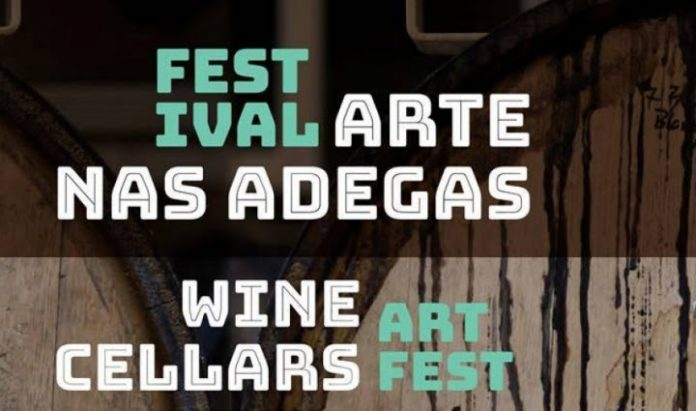 Festival Arte nas Adegas está a chegar a Torres Vedras