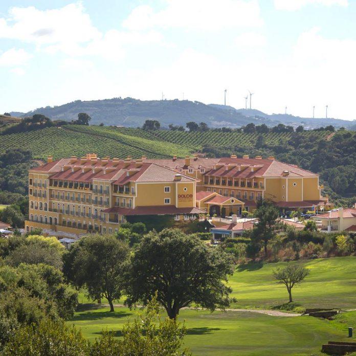 Dolce CampoReal é cada vez mais um hotel ecológico