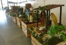 Concurso de presépios de natal em Torres Vedras contou com a participação de 30 turmas/grupos