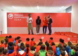 Duas escolas de Torres Vedras vão aprender sobrealimentação saudável e consumo consciente