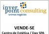 Inverpoint Consulting vende Centro de Estética/Day SPA em Torres Vedras
