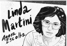 Os Linda Martini vão atuar em Torres Vedras já esta sexta-feira