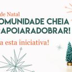 Cowork Torres Vedras lança campanha solidária #apoiaradobrar