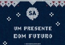 Um presente com futuro!