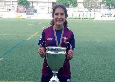 Atleta do Torreense chamada para realizar estágio na seleção nacional