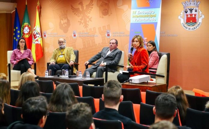 Torres Vedras participou no4º Encontro Intermunicipal de Voluntariado