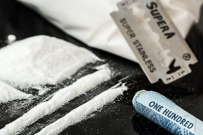 Nove pessoas acusadas de tráfico de droga durante cinco anos na região Oeste