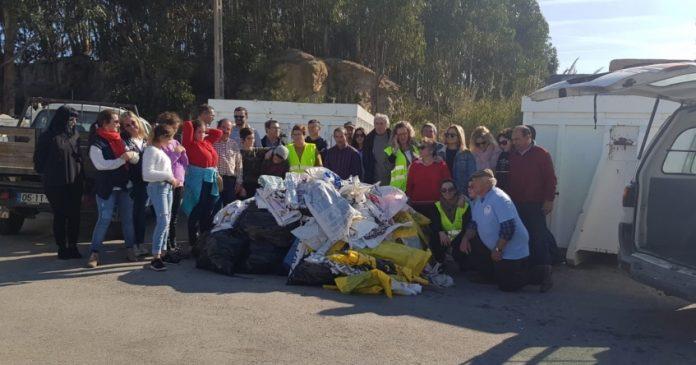 Dia Internacional do Voluntariado foi assinalado no concelho de Torres Vedras