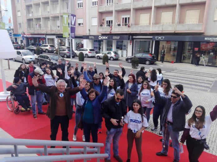 Torres Vedras volta a assinalar o Dia das Pessoas com Deficiência