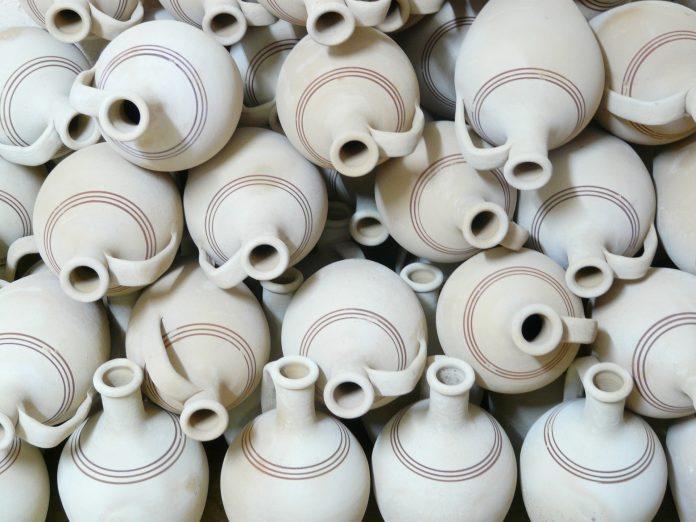Aprovada adesão de Portugal ao Agrupamento Europeu de Cidades Cerâmicas