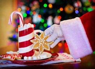 15 Dezembro uma história de Natal