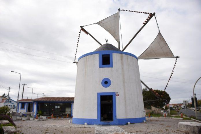 Moinho dos Caixeiros passou a ser propriedade da Junta da Freguesia da Silveira