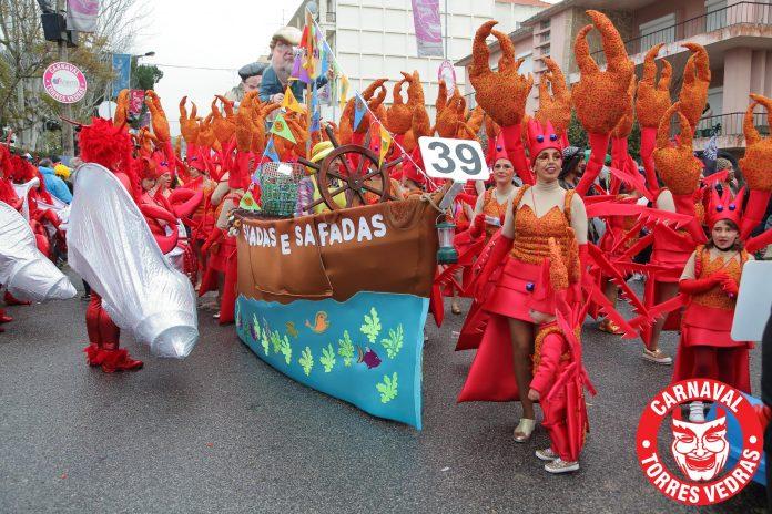 Quer fazer parte do concurso de grupos de mascarados do Carnaval?