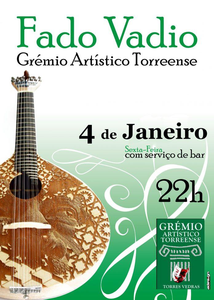 FADO VADIO regressa ao Grémio Torreense