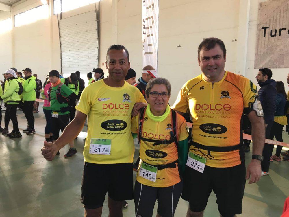 Dolce Furadouro participa no Trail Run Socorro e Archeira