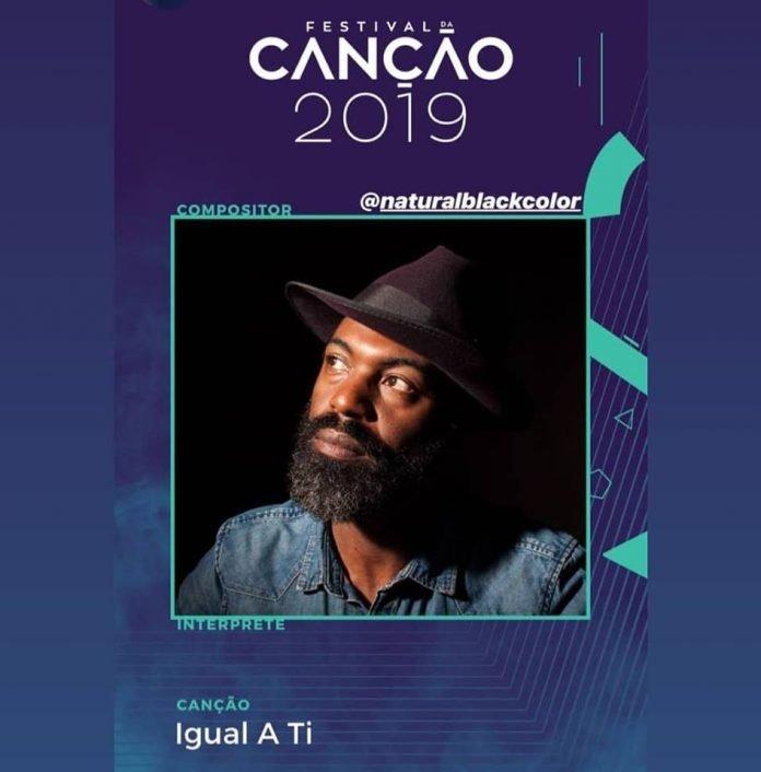 NBC vai cantar no Festival de Canção 2019
