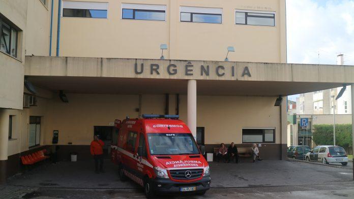 Urgências do Hospital de Torres Vedras com mais de três horas de espera