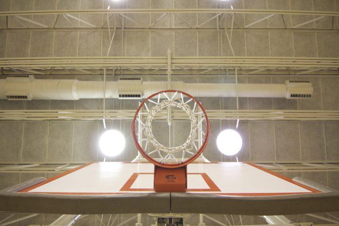 Seniores de basquetebol da Física vencem jogo do último fim de semana