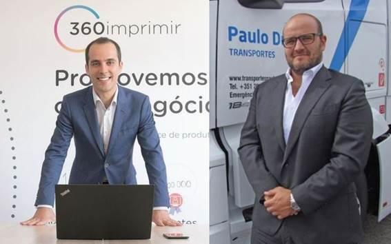 Dois torrienses entre os 40 Líderes Empresariais do Futuro