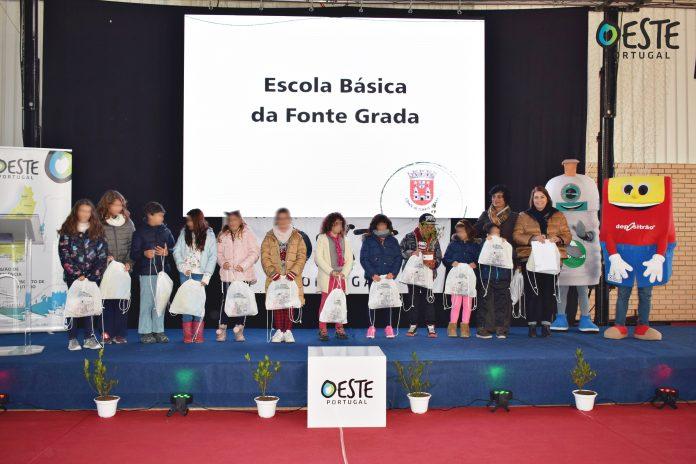 Primeiros kits de educação ambiental já foram entregues aos alunos do Oeste