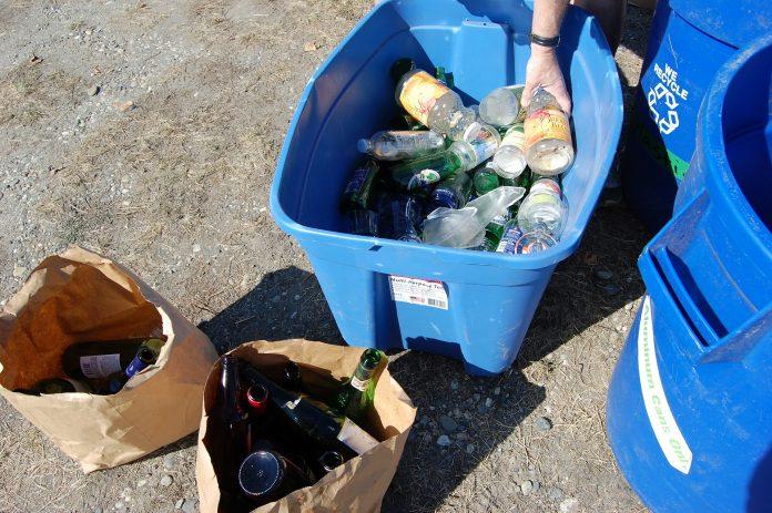 Óbidos lidera reciclagem no Oeste e ultrapassa média da Valorsul