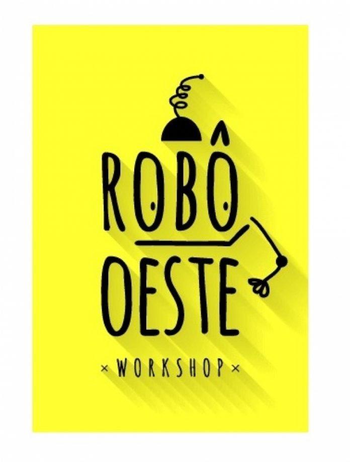 Escola de São Gonçalo organiza workshop RobôOeste