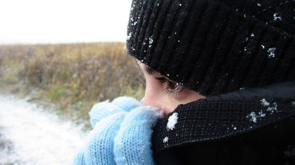 5 conselhos para proteger os seus ouvidos no inverno