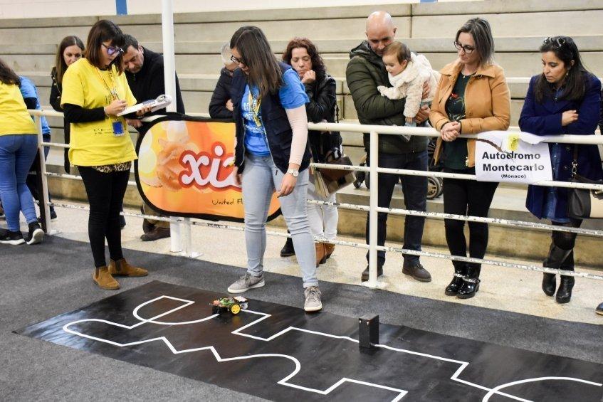 Torres Vedras acolheu evento dedicado à Robótica