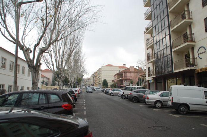 Rede de abastecimento de água na Rua Henriques Nogueira vai ser reabilitada