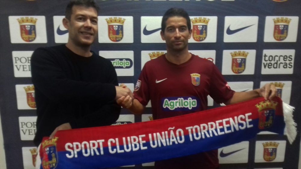 Futsal: Torreense chama segundo reforça para a equipa