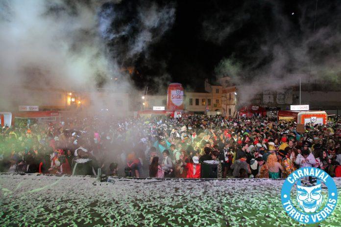 Os Verdes querem incluir a terça-feira de Carnaval na lista de feriados obrigatórios