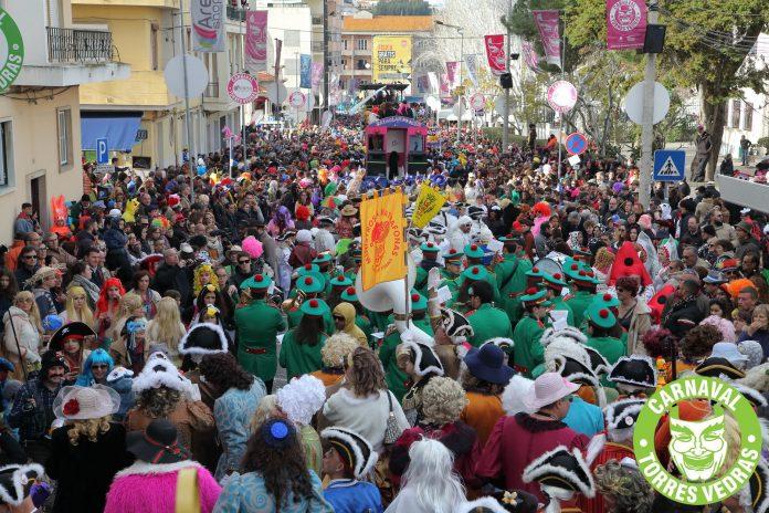 Saiba quais as alterações no estacionamento e circulação durante o Carnaval