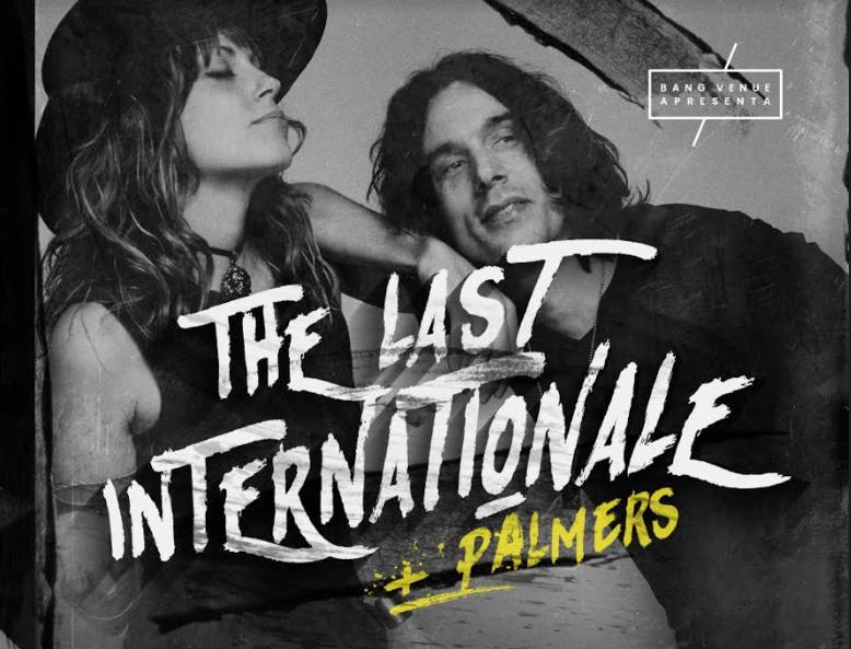 The Last Internationale regressam à Bang Venue esta sexta feira