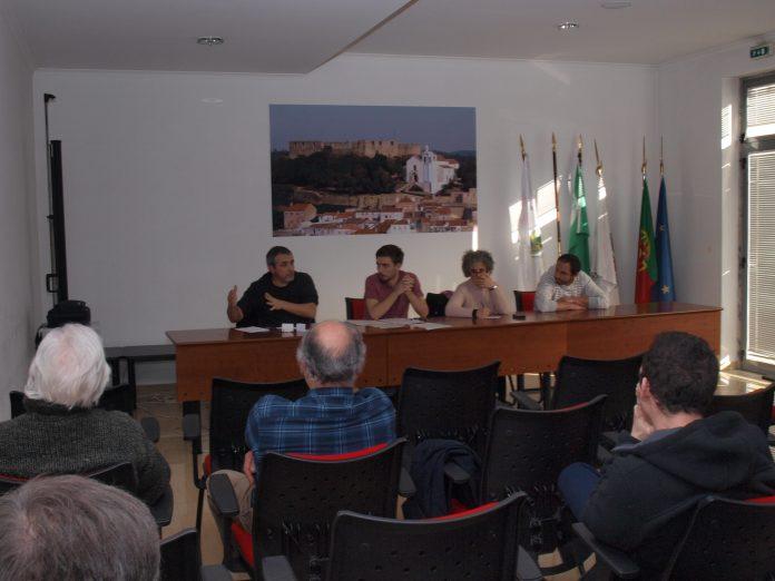 PCP discutiu com a população questões dos transportes e mobilidade