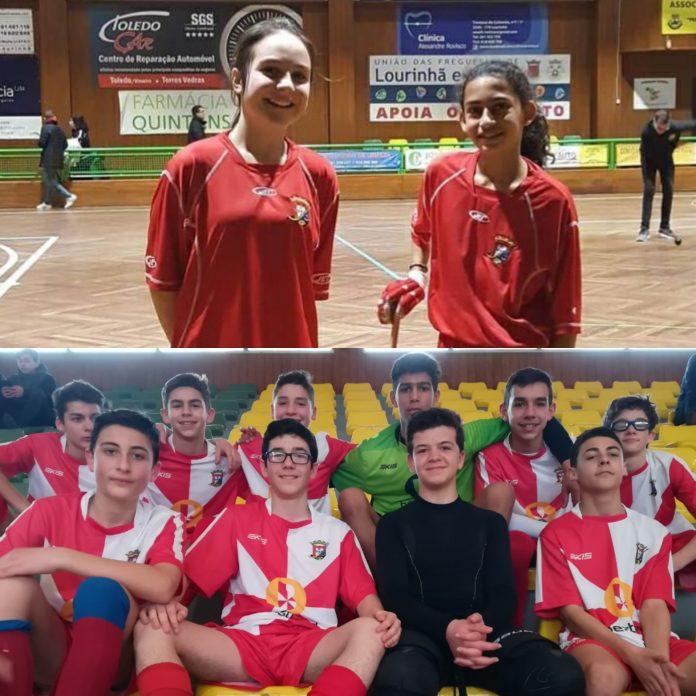 Sub 14 Masc e Sub15 Fem da Seleção do Oeste vencem Torneio Inter-zonas 2019