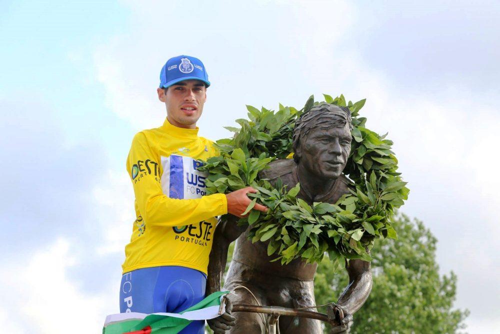 UCI Distingue Organização do Troféu Joaquim Agostinho