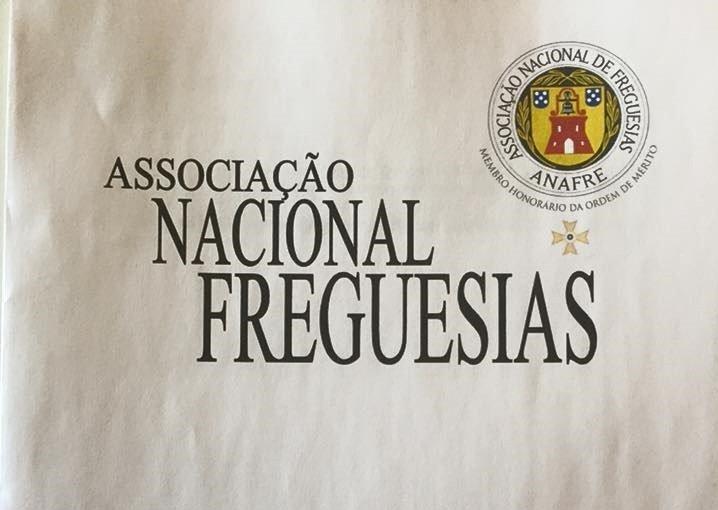 """Presidente da Anafre considera que estatuto do eleito local está """"a meio da ponte"""""""