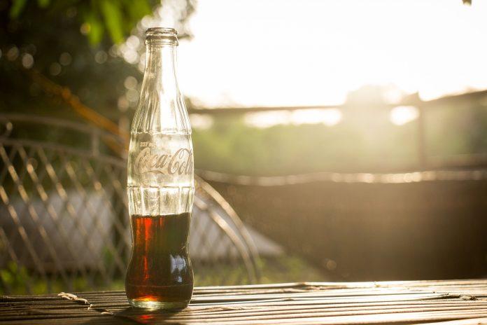 Coca-Cola em Portugal reduziu cerca de 33% o conteúdo de açúcar por litro no total de vendas desde o ano 2000